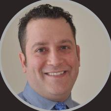 Angelo Termine, MSM, MBA